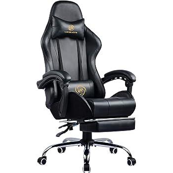 Gamer Stuhl – für Viele der Testsieger