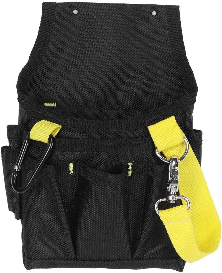 CHICIRIS Tool Bags, Heavy Duty Utility Bag, Water Resistant Mult
