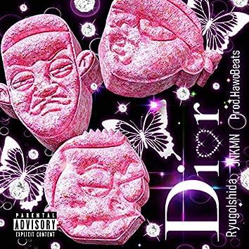 Dior (feat. JNKMN)