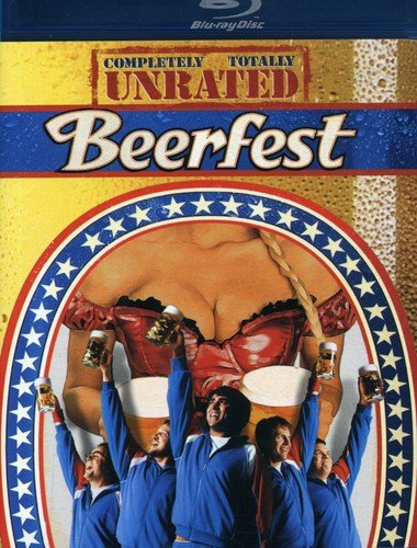 BEERFEST - BEERFEST (1 Blu-ray)