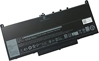 United Power Replacement Battery for Dell Latitude E7470 Battery Type J60J5 MC34Y 0MC34Y 242WD 7.6V 55Wh