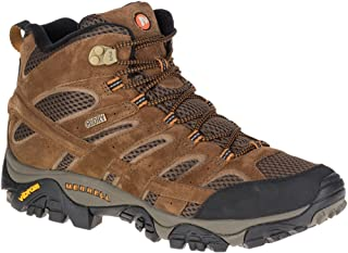 0e6429754ed40 Amazon.com: Merrell Men's Hiking Boots