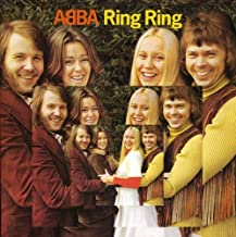 Abba Ring Ring Deluxe Edition