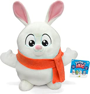 Snuggle n' Hug Arctic Friends Plush - Bunny