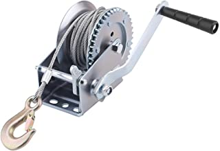 Amazon com: Walmart - Winches / Towing Products & Winches