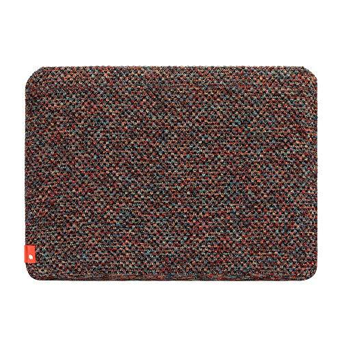 Incase Funda para Apple MacBook Pro 15/Pro 16 Pulgadas [Tejido performaKnit I Material de Malla I Modelado por Ordenador I Cierre magnético] INMB100655-BUR