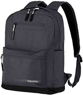 Travelite KICK OFF Luggage, 40 cm, D'anthrazit
