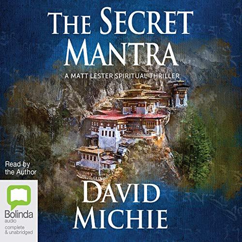 The Secret Mantra cover art