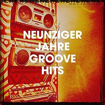 Neunziger Jahre Groove Hits