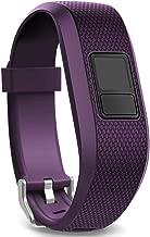 iBREK for Garmin Vivofit 3/jr/jr 2 Bands, Adjustable Replacement Wristbands with Watch Buckle for Kids Women Men(No Tracker)