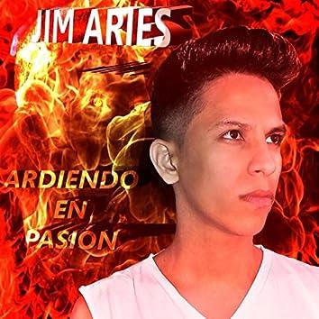 Ardiendo en Pasión