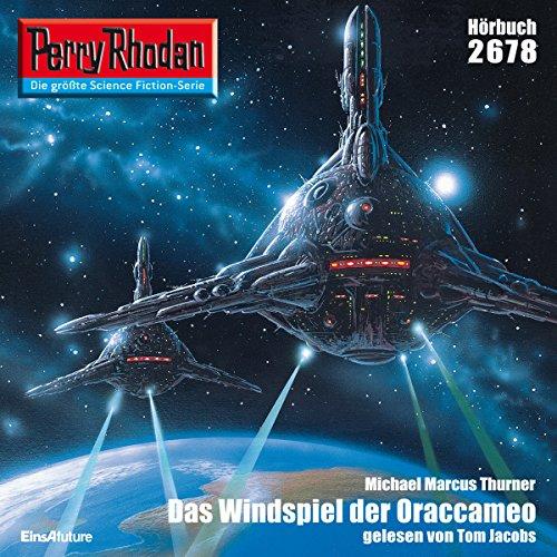 Das Windspiel der Oraccameo Titelbild