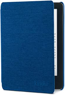 Kindle Fabric Cover - Cobalt Blue (10th Gen - 2019 release only—will not fit Kindle Paperwhite or Kindle Oasis).