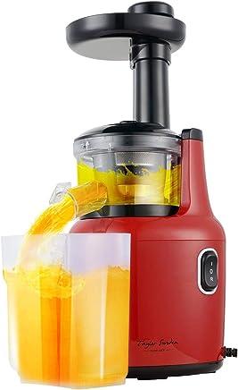 Amazon.es: licuadora prensado en frio - Extractores de zumo ...