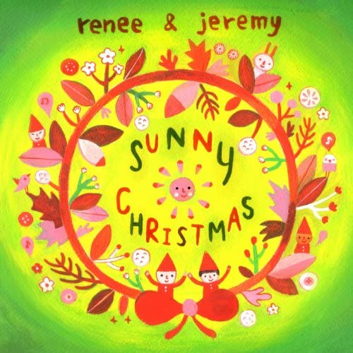 Renee & Jeremy