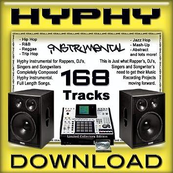 Hyphy Instrumental