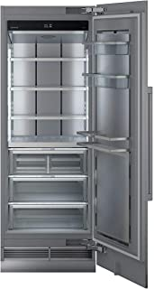 Liebherr MRB3000 30 Inch Built In Counter Depth All Refrigerator Column in Panel Ready