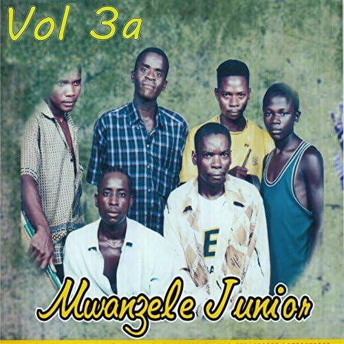 Mwanzele Junior