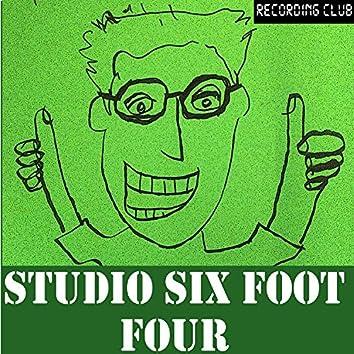 Studio Six Foot Four