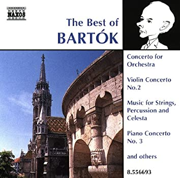 Bartok (The Best Of)