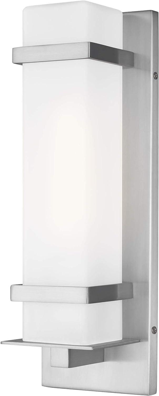 Sea Gull Regular store Lighting Generation 8520701EN3-04 Modern half O Contemporary