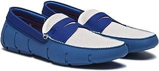 حذاء لوفرز للرجال من ماركة سوميز ، متعدد الالوان
