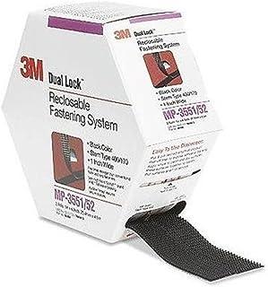 3M SJ4575 1in X 10yd Reclosable Fastener 1 Roll TapeCase 1-10-SJ4575