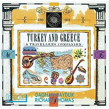 Turkey and Greece - A Traveller's Companion