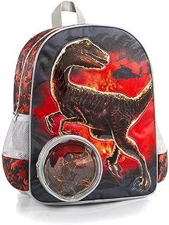 Best velociraptor blue backpack Reviews