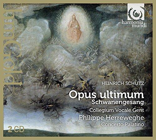 Schütz / Opus Ultimum