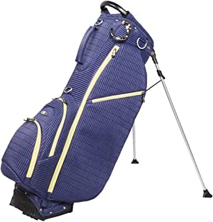 OUUL Ribbed Stand Bag 2017, Navy