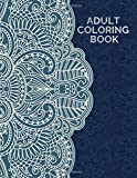 Adult Coloring Books: Mandala Coloring Book For Adults, Seniors, Teens and Kids| Colorful Creations to Blow your mind for Relaxation and Stress relief