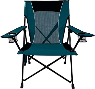 kijaro dual lock chair kawachi purple