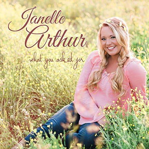 Janelle Arthur