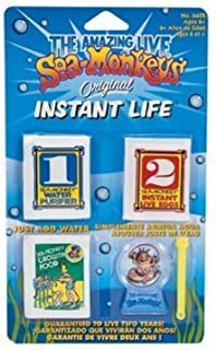 Educational Insights Sea-Monkeys Original Instant Life