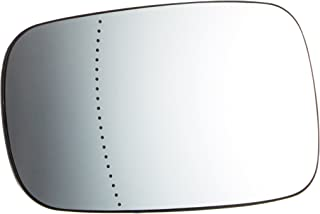 Controlador De Mano Derecha Lateral Para Renault Megane 2002-2008 Ala Espejo De Cristal Gran Angular