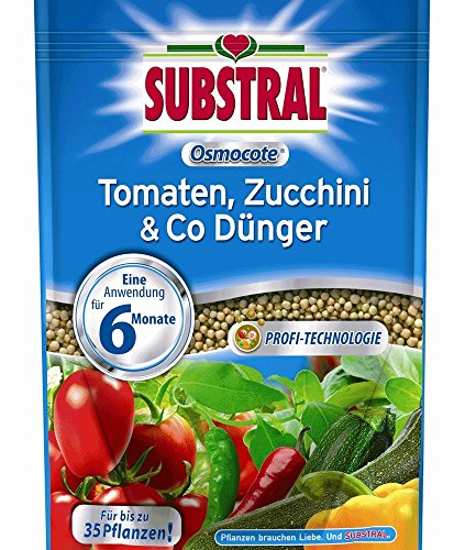 Substral Osmocote Tomaten-Dünger - 500 g