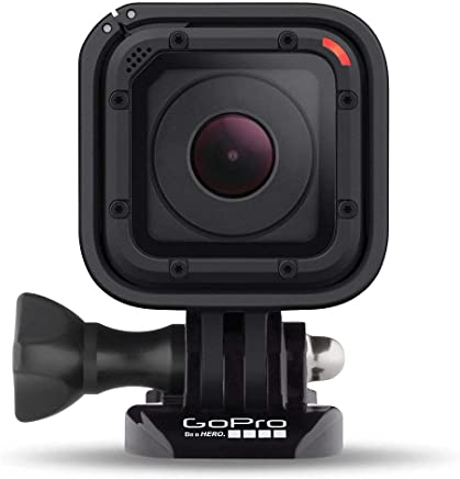 GoPro HERO4 Session CHDHS-101 Waterproof Camera,...