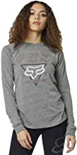Best womens fox long sleeve shirts Reviews