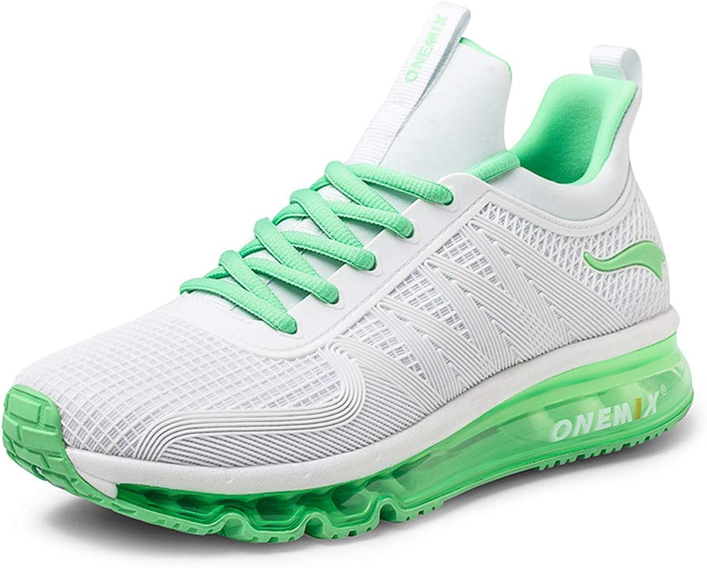 UB-ONEMIX Mens Fashion Elevator Running shoes Sports Sneaker Trainers Walking Jogging