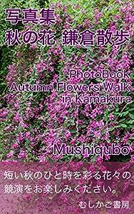 写真集秋の花鎌倉散歩