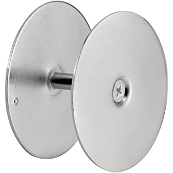 Defender Security 10446 Door Hole Cover Plate - Maintain ...