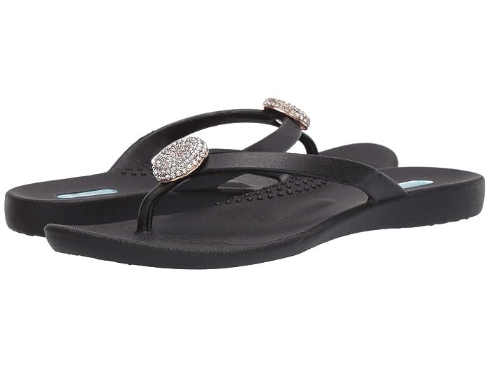 Oka-B Ella (Licorice) Women's Shoes