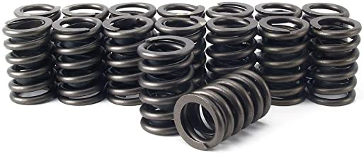 Competition Cams 478216 Competiton Cams Spring Seat Kit 16 Piece All Models