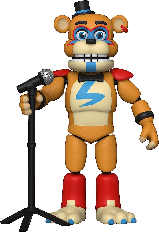 Horror Game Characters Five Nights At Freddy\u2019s FNAF Keyring\u2019s  Keychain\u2019s
