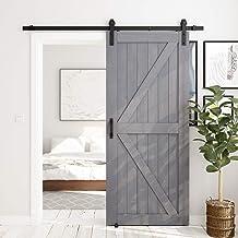 Amazon Com Barn Doors For Bathroom