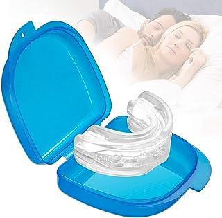 Comfort System Starter Kit, Dentist-Designed Sleep Aid and Storage Case (Transparent)