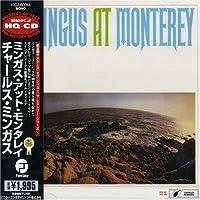 Monterey by Charles Mingus (2003-02-11)