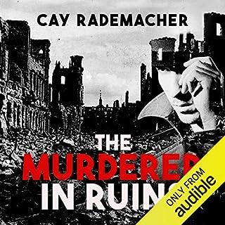 The Murderer in Ruins cover art