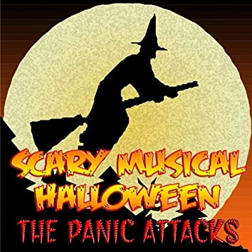 Scary Musical Halloween